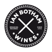 Sir Ian Botham wines