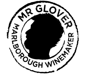 Mr Glover Wines logo