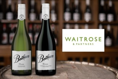 Waitrose and Partners to stock Sir Ian Botham